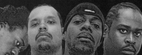 Brotha Lynch Hung & Doomsday Productions