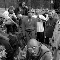 Dungeon Family