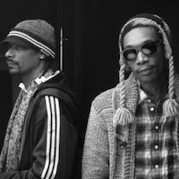 Snoop Dogg & Wiz Khalifa